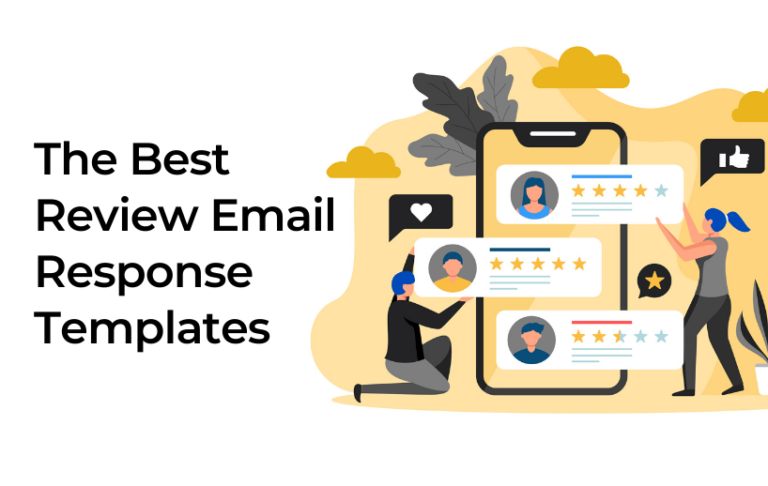 The Best Review Email Response Templates 2