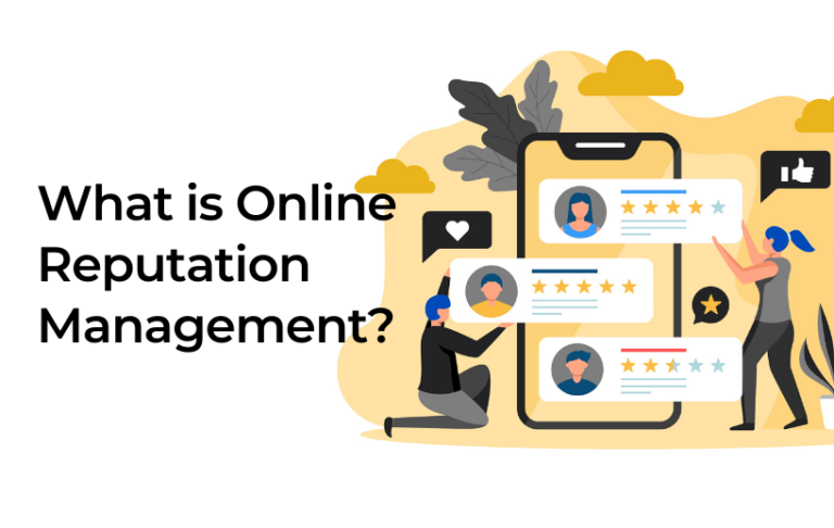 What is Online Reputation Management? 6